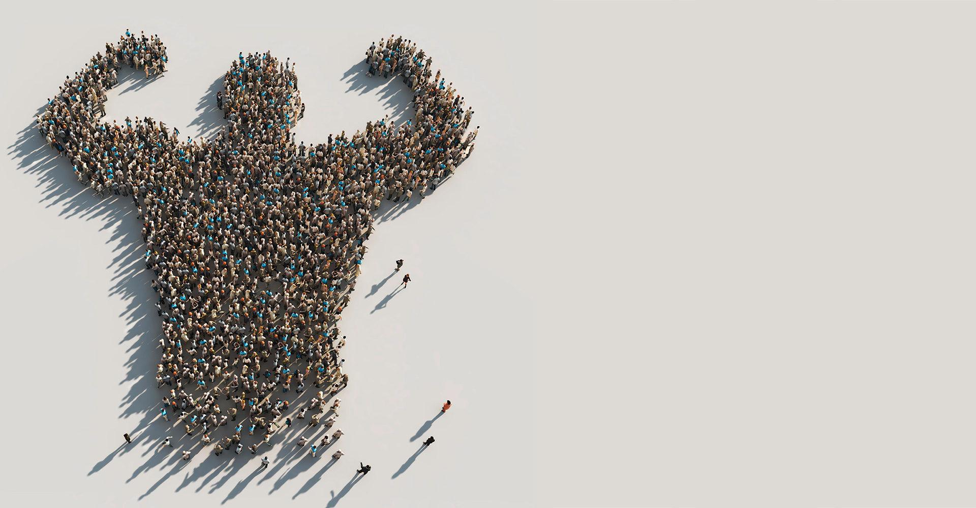 Arbeitgebermarke, Image, Fachkräfte
