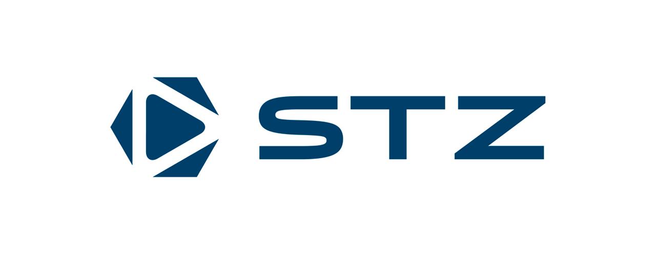 Logo Design STZ