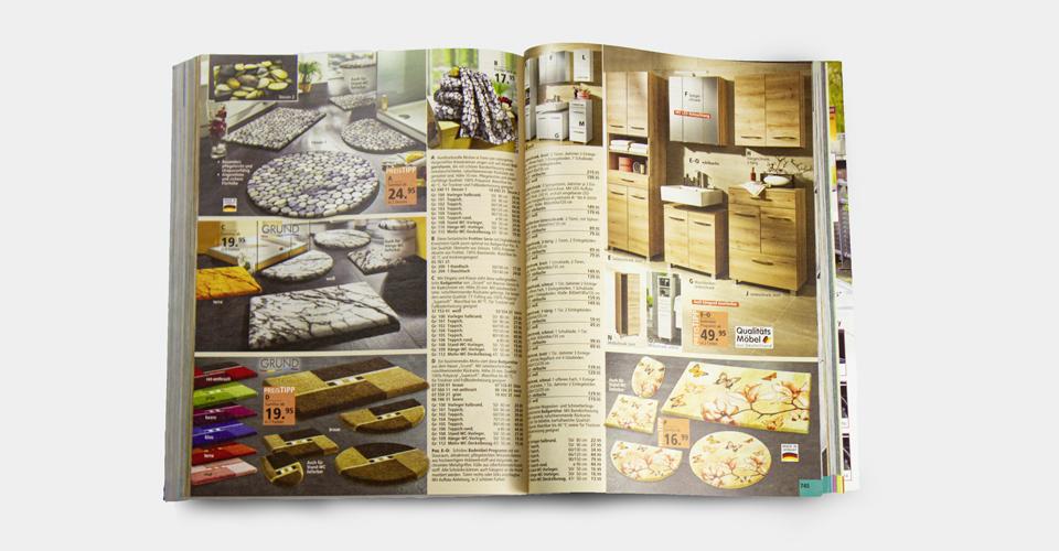 Bader Katalog 4