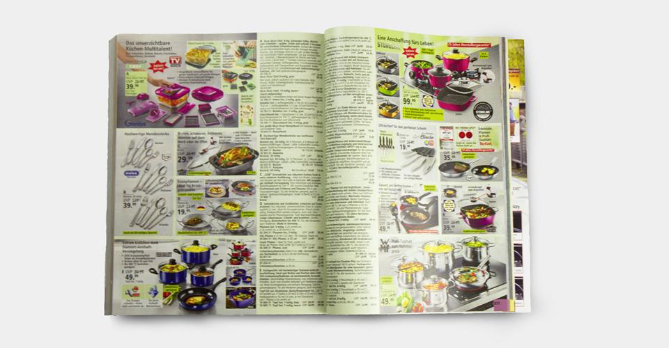 Bader Katalog 5