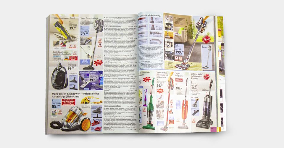 Bader Katalog 6