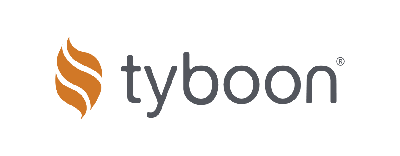 Logo Design Tyboon